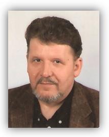 diakon Christoph Dziadek