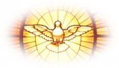 Duch Święty logo