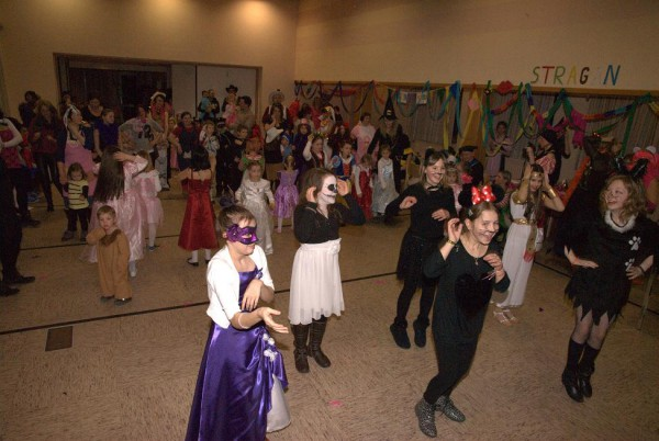 taniec-Makarena