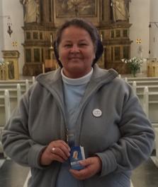 s. Lucyna z Ukrainy