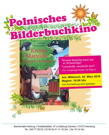Poln. Bucher