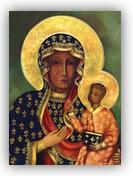 Matka Boża Częstochowska (1)