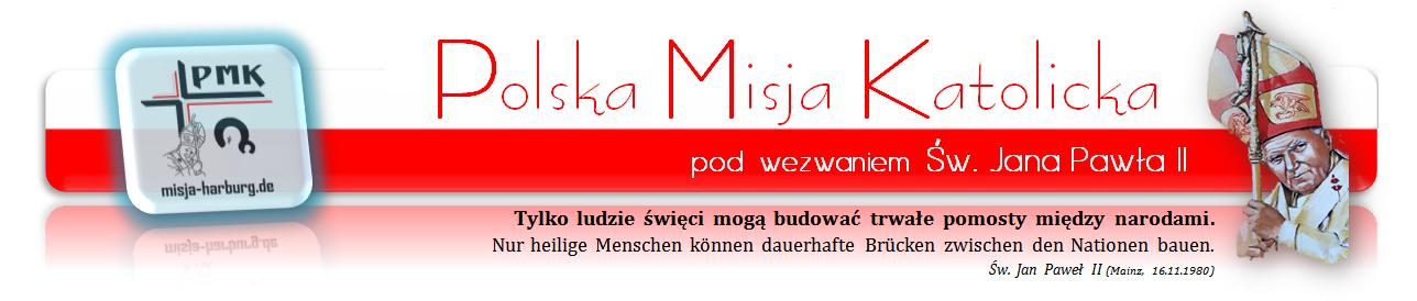 Polnische Katholische Mission
